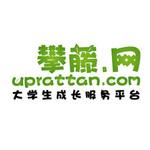 攀藤网logo