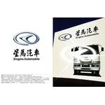 星马汽车logo