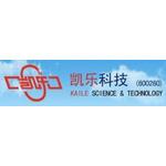 湖北凯乐科技股份有限公司logo
