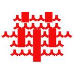 廣州市華人出國事務有限公司logo