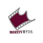 深圳市墨子文化传播有限公司logo