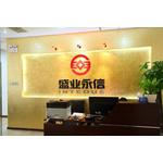 北京盛业永信资产管理有限公司logo