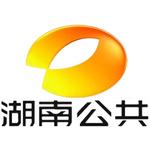 湖南公共频道logo