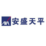 安盛天平财产保险股份有限公司logo