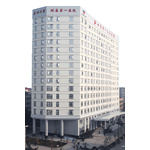 荆州市第一人民医院logo