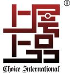 吉林省上层上品装饰材料有限公司logo
