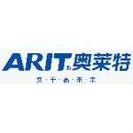 江苏中铁奥莱特logo