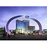 江西赛维LDK太阳能高科技有限公司logo