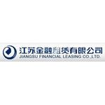 江苏金融租赁有限公司logo