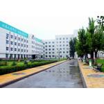齐齐哈尔医学院第一附属医院logo