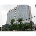 衡阳市第一人民医院logo