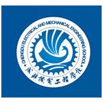 成都机电工程学校logo