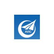 新乡航空工业集团logo