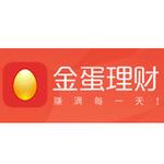 金蛋理财logo