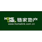 上海鏈家房地產經紀有限公司logo