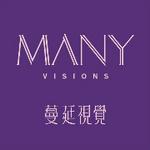 深圳市蔓延视觉文化传播有限公司logo