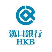 汉口银行logo