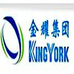 天津金耀集团有限公司logo
