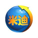 迪派无线logo
