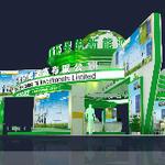 易高环保资源投资有限公司logo