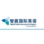 上海智赢国际英语logo
