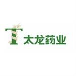 河南太龙药业logo
