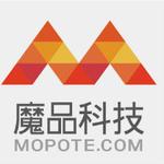 杭州魔品科技有限公司logo