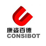 康姿百德集团logo