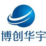 博创华宇科技有限公司logo