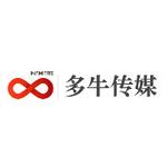 北京多牛互动传媒股份有限公司logo