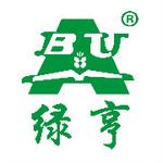 北京绿亨科技发展有限公司logo