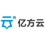 亿方云科技/云方logo