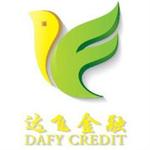 达飞金融logo