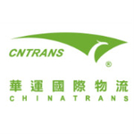 华运物流logo