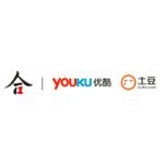 合一集团(优酷土豆)logo