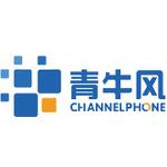 青牛風科技logo