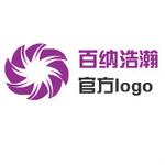 北京百纳浩瀚影视文化传播有限公司logo