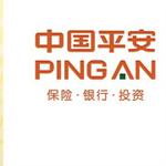 中国平安北京分公司logo