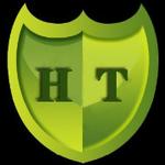 宏泰虫控logo