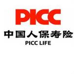 picc中国人保寿险logo