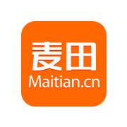 麦田房产logo