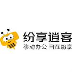 纷享销客logo