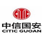 中信国安logo