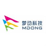 梦动科技logo