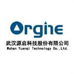 武汉源启科技股份有限公司logo