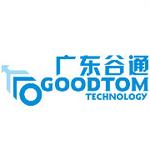 谷通科技股份有限公司logo