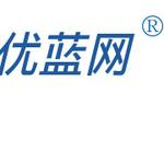 上海优尔蓝信息技术股份有限公司logo