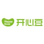 韦博开心豆少儿英语logo