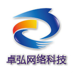 河南卓弘网络科技logo