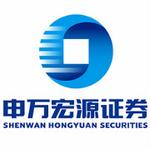 申万宏源证券有限公司logo
